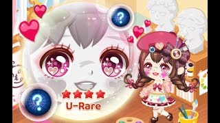 LINE Play - Love Sick Museum 10x Spins, Upgrade, and Curious Closet (Museum Loving Eyes)