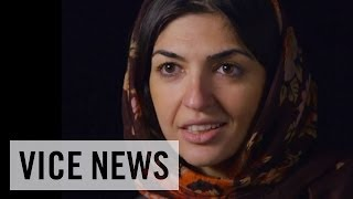VICE News: Meet Gelareh Kiazand