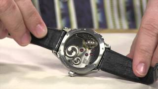 Tutorial: Difference between watch movement types