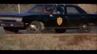 How Hollywood Makes A Car Flip Over (Part 2)