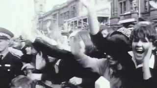 The Beatles - 1964 Australian Tour Highlights Reel