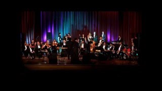 National Arab Orchestra - Wala Marra - Salah Kurdi /  ولا مرة