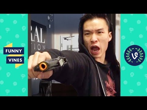 TRY NOT TO LAUGH - The Best Funny Vines Videos of All Time Compilation #36 | RIP VINE January 2019