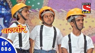 Baal Veer - बालवीर - Episode 886 - 4th January, 2016