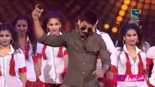 Shahid Kapoor Performance Star Guild Awards 2016