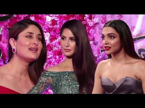 Kareena Kapoor Says Deepika Padukone & Katrina Kaif Were Not Worth Ranbir Kapoor