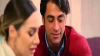 Küçük Ağa 48.Bölüm Sinem Ali Sahneleri ( Part 1 )