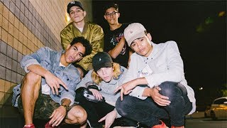 Is PRETTYMUCH Set to REPLACE One Direction!?