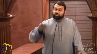 Orlando Shooting - Condemnation, Double Standard & Staying Safe - Sh. Dr. Yasir Qadhi