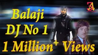 dj no 1 balaji full video