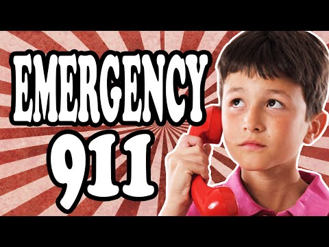"""watch How """"911"""" Became the Emergency Call Number in North America"""