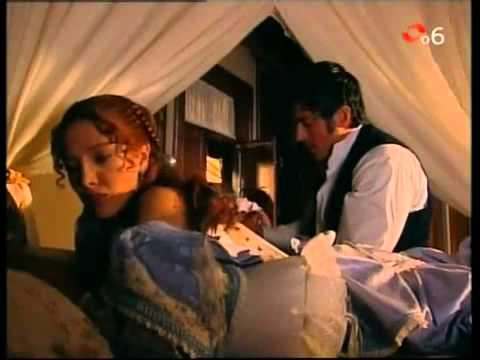 Amor Real Manuel y Matilde Empujón del caballo
