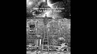 The Moody Blues Sometime in the distant future.(my home made album).