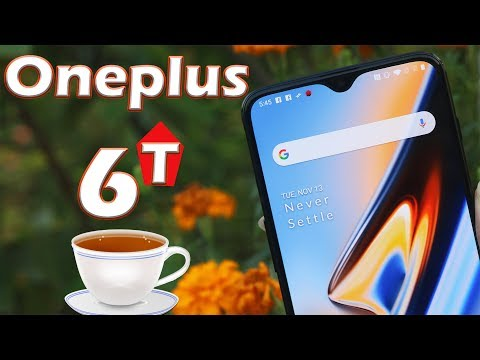 Oneplus 6T Full Review Unboxing Hands-on | After 1 week Usage (Bangla)