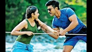 New Ram Charan & Rakul Preet South Hindi Dubbed Movie 2017