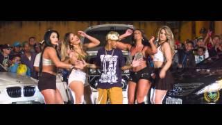 MC KR - Grave Bate a Placa (Part. Fezinho Patatyy) - (Vídeo Clipe Oficial - HD) DJ FB - 2016