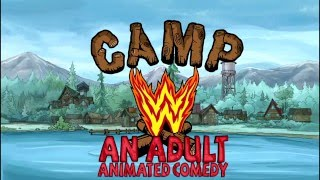 WWE Network: Camp WWE Episode 2