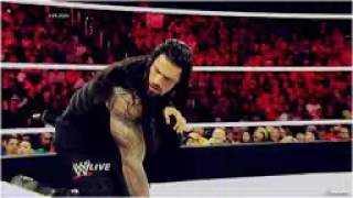 Roman Reigns Paige Ft  Seth Rollins ~ Cry Me A River   YouTube