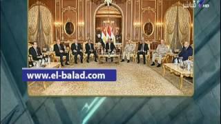 صدى البلد |«أحمد موسي» لأول مرة في مصر برنامج «علي مسئوليتي» بث مباشر من علي «فيس بوك»