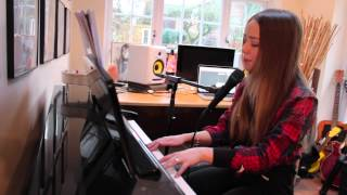 Hozier - Take Me To Church - Connie Talbot cover