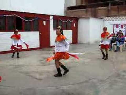 danzas tipicas del perú 2