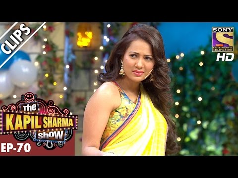 Who will be society's Chairman? - The Kapil Sharma Show – 31st Dec 2016