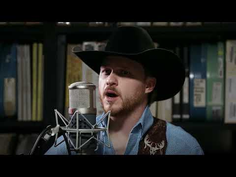 Cody Johnson - Full Session - 3222017 - Paste Studios - New York, NY