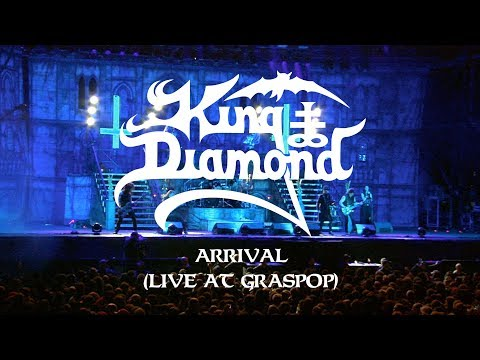 Xxx Mp4 King Diamond Arrival Live At Graspop OFFICIAL 3gp Sex