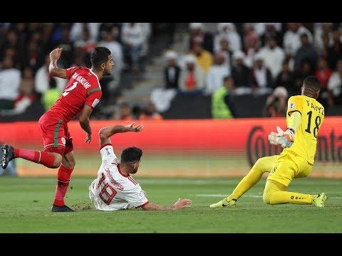 Xxx Mp4 Highlights IR Iran 2 0 Oman AFC Asian Cup UAE 2019 Round Of 16 3gp Sex