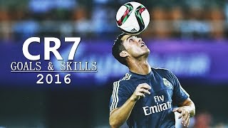 Cristiano Ronaldo ► Trap Queen | Skills e Goals 2016 |HD|