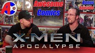 X-Men Apocalypse - Awesome Comics