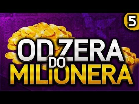 watch FIFA 16 FUT od ZERA do MILIONERA #5 !VVW!