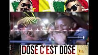 BLINKO feat. IBA ONE - Dosé c'est dosé ( Official music )