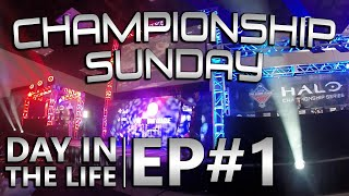 day in the life ep 1 championship sunday