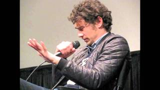 JAMES FRANCO on MY OWN PRIVATE RIVER, His River Phoenix Obsession & Favorite Scene