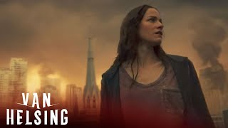 VAN HELSING | Season 2: Official Trailer | SYFY