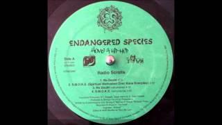 Endangered Species - No Doubt