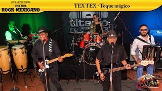 Tex Tex - Toque mágico