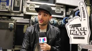 Tom Parker talks life after The Wanted: