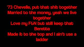 Imma Ride Rich Gang Lyrics