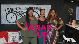 The Wrap Up With Toolz- Can You Cope With Very Bad Sex? (Ep 12)