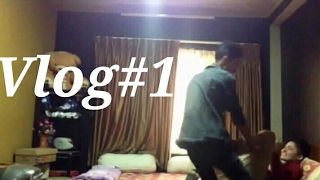Nepali new year 2074 // Troubling Brother // Movie Plan Failed // Vlog#1