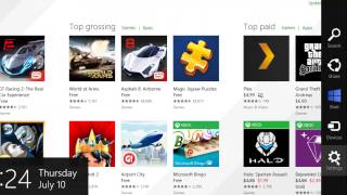 [TUTORIAL] How To Update Windows 8/8.1 Store Apps