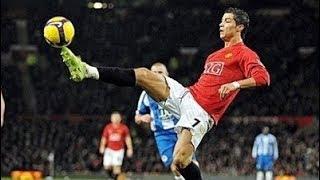 Cristiano Ronaldo 2008/09 ●Dribbling/Skills/Runs● |HD|