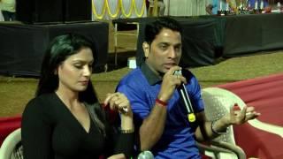 Manoj Tiwari XI vs Nirahua XI | BIPL Season 2 | BIPL 2017