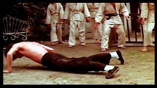 Bruce Lee el Super Héroe (The Dragon Lives)