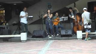 Black Coffee - Agni-Jazz Quartet