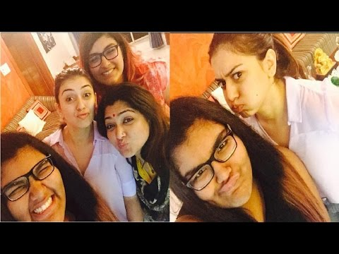 Bubbly Girl Hansika Selfie Photos Tamil Actress Hansika Collection | Tamil News