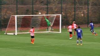 Academy Focus: Goal of the Season