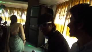 aha aha -DJ RAFAT live